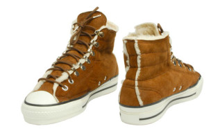Number (N)ine Fall/Winter 2008 Hi Top Trainer
