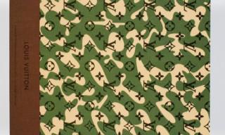 """Louis Vuitton """"Monogramouflage"""" Mouse Pad For Numéro Tokyo"""