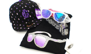 Oakley x Greg Lutzka – Good Livin Pack