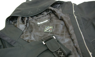 Original Fake Fall/Winter 2008 Jackets