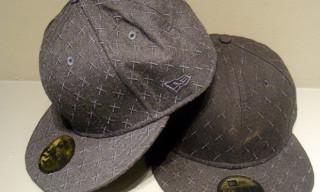 "Original Fake ""X Embroidery"" New Era Caps"