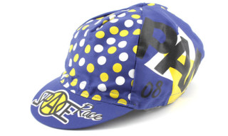 """PAM """"Space Race"""" Cycling Caps"""