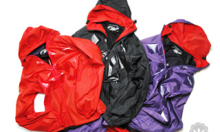 A.R.C. x Penfield Wind Breakers