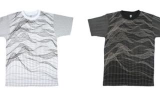 DC Shoes x Peter Saville T-Shirts