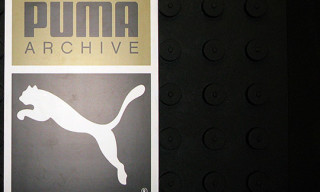 BRIGHT – PUMA Archive Collection Spring 2009