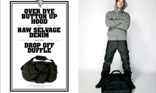 Ransom F/W '08 Lookbook Part 2