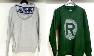 Ransom S/S '08 Releases