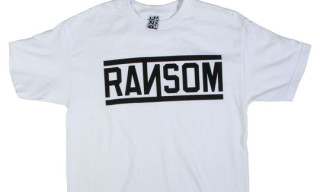 Ransom S/S '08 T-Shirts