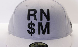 Ransom Summer 2008 New Era Caps