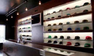 Ransom Fitted Store Opens