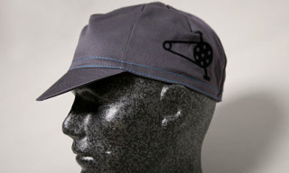 "Rapha ""Bycicle Film Festival"" Cap"