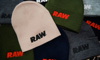 RAW Fall 2008 Collection