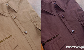 Recon Field Ops Button Down Shirts