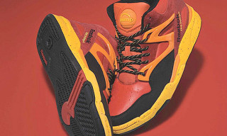 Reebok Fall 2008 Footwear