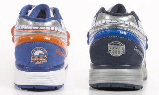 "Reebok Dual Running Pump ""MLB All-Star"" Pack"