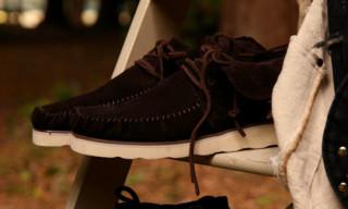Pozu For Maharishi Sandal