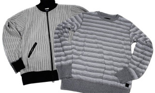 Reigning Champ Fall/Winter 2008 Collection
