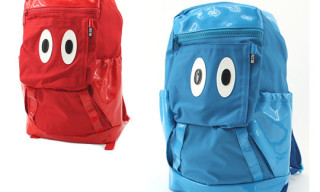 Roc Star Hello! Mr. Backpack