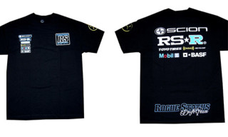 Rogue Status x Scion Drift Team Tees and Hoodies