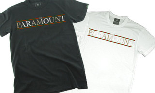 The Paramount T-Shirt By SBTG