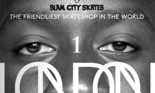 Slam City Skates Lookbook