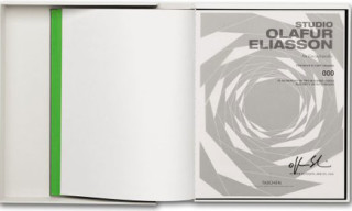 Studio Olafur Elliassan: An Encyclopedia, Art Edition