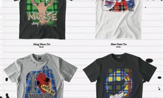 Stussy x Andy Murphy T-Shirts
