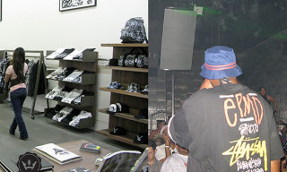 "Stussy Chapter Store Las Vegas | Stussy x EPMD  ""Strictly Business"" Event"