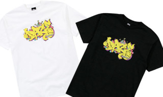 Stussy x Daze T-Shirts