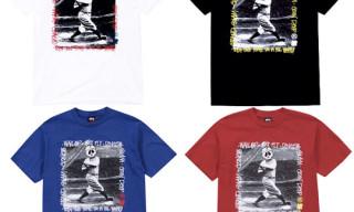 Stussy x Undefeated Grand Slam T-Shirt