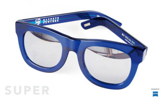 Barneys NY Coop x Super Glasses
