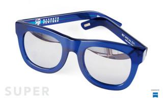 Barneys NY Coop x Super Glasses