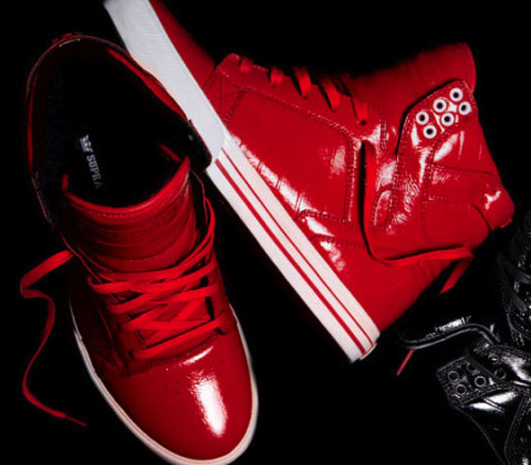 Supra High Top Shoes Price In India