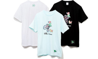 T19 x Fragment Design T-Shirts