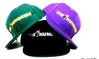 The Hundreds Fall 2008 T-Shirts & Caps