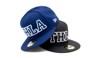 The Hundreds University New Era Caps