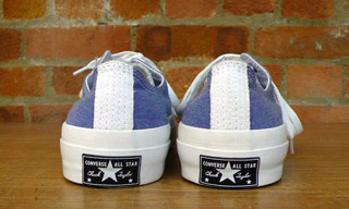 The Hideout x Converse All-Star Chuck Taylor Low