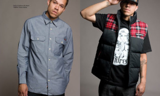 The Hundreds Fall 2008 Lookbook