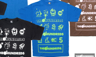 The Hundreds 5th Anniversary Remix Series