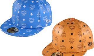 TISA x MCM New Era Caps