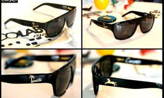 Tonite x CoLab Sunglasses