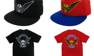 "Triumvir x Street Fighter: Shadaloo ""Crime Syndicate"" Pack"
