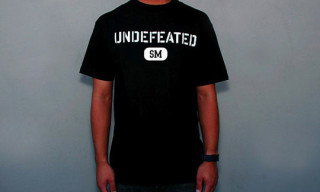 "Undefeated ""Santa Monica"" Regional T-Shirt"