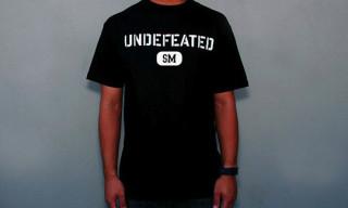 "Undefeated ""Santa Monica"" Regional T-Shirt"