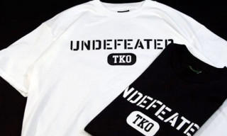 Undefeated Regional Strike T-Shirt 2.0