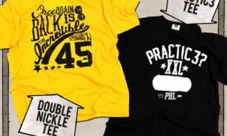 Bape x WTAPS NFS Exclusive T-Shirts