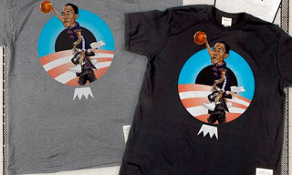 Undr-Crwn Obama O-Face T-Shirt