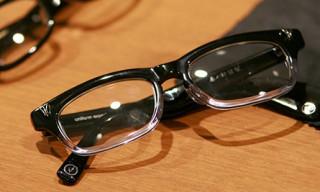 Uniform Experiment Eyewear