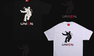 Union x CLOT T-Shirts