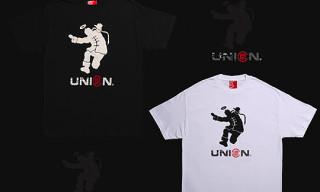 Union x CLOT T-Shirts